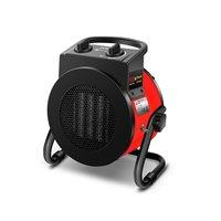 2KW Electric Industrial Fan Heater Household Heater Stove Radiator Warmer Machine for Winter