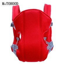MOTOHOOD Baby Kangaroo Backpack Ergonomic Baby Carrier Wrap Breathable Sling baby Tragetuch Adjustable Comfort Infant Hipseat cheap 0-3 months 7-9 months 10-12 months 13-18 months 4-6 months 2-18 months 1-10 months 20KG Polyester Cotton Front Facing Backpacks Carriers