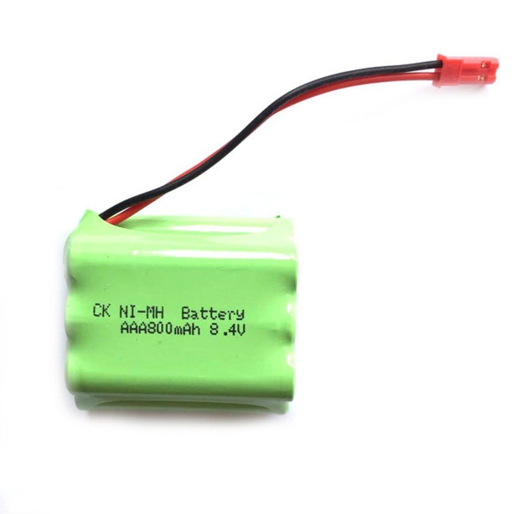 Ladder Shaped Durable Double Deck 84v 800mah 7x Aaa Ni Mh Rc Car Wiring Diagram Rechargeable Battery Pack Fo Helicopter Robot Toys W Jst Plug In Packs From