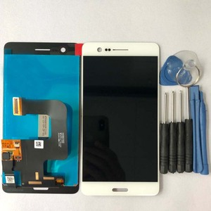 Image 1 - New Original For SHARP Z3 LCD Display Touch Screen Panel Digitizer Assembly Repair Replacement Combo