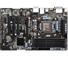 Б/у, ASROCK B75 PRO3 все-твердотельного LGA1155 DDR3 32 Гб USB3.0 рабочего Материнская плата