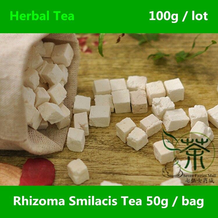 Rhizoma Smilacis Tea Heat Detoxication 100g, Wild Sarsaparilla No Impurities Dried Root, Tu Fu Ling Natural Authentic Herbal Tea наручные часы casio mtd 1053d 2a