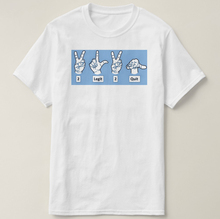 Printed Men T Shirt Cotton Short Sleeve Too Legit To Quit (HEY  HEYYYYYY! 6e993e0e458a