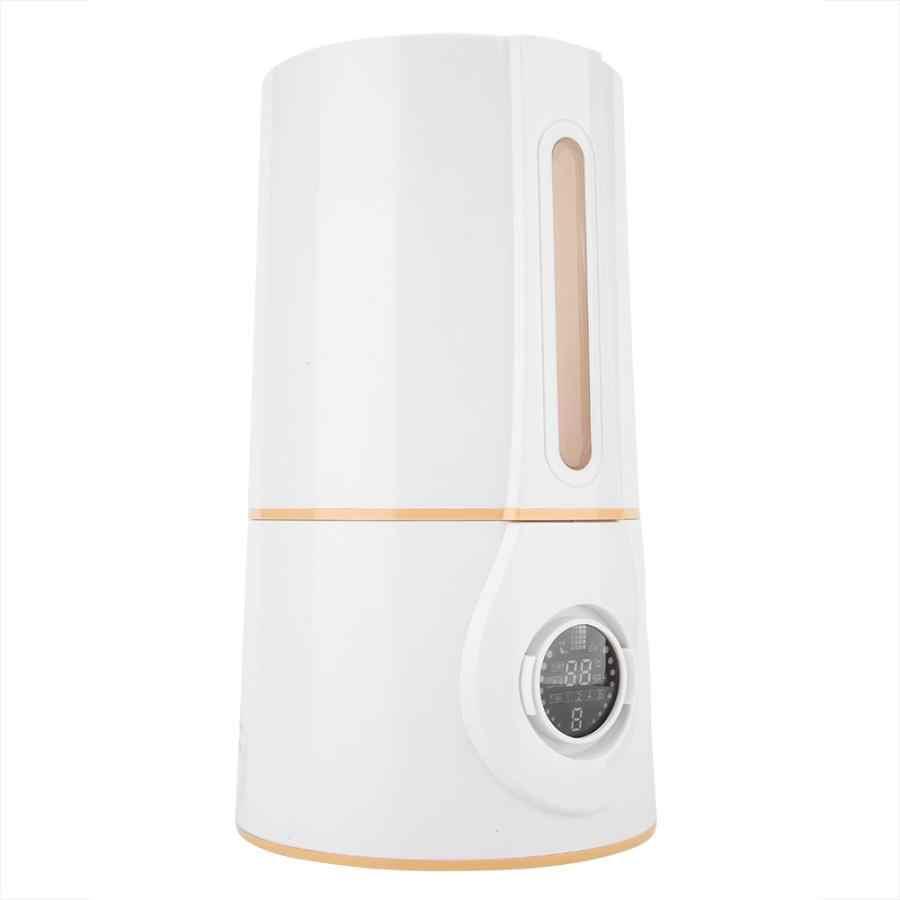 3L קולי אוויר מכשיר אדים LED תצוגת חיוני שמן מפזר MiniPurifier ארומה אניון יצרנית ערפל עם מרחוק Controler