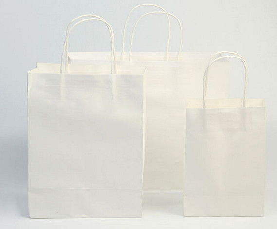 2018 20 pieces/lot new arrival High Quality Wholesale Free shipping  fashion kraft paper shopping bag, gift handle paper bag