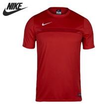 Новое поступление Nike academy16 SS TOP Для Мужчин's Футболки с короткими рукавами Спортивная