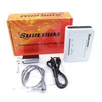 SR 112 Surecom Controller Cross Band Duplex Repeater SR112 for All Walkie talkie Two way radio talki walki With K1 plug