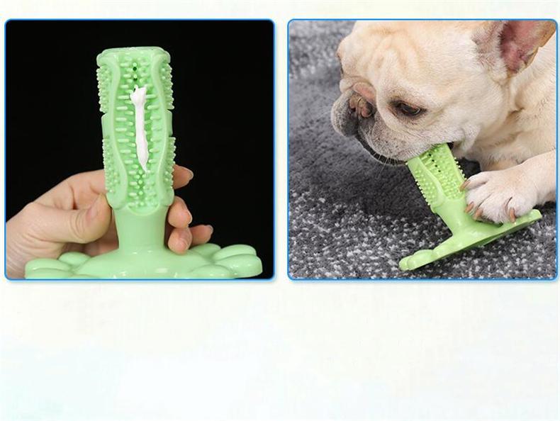 Limpiador de dientes para mascotas 5