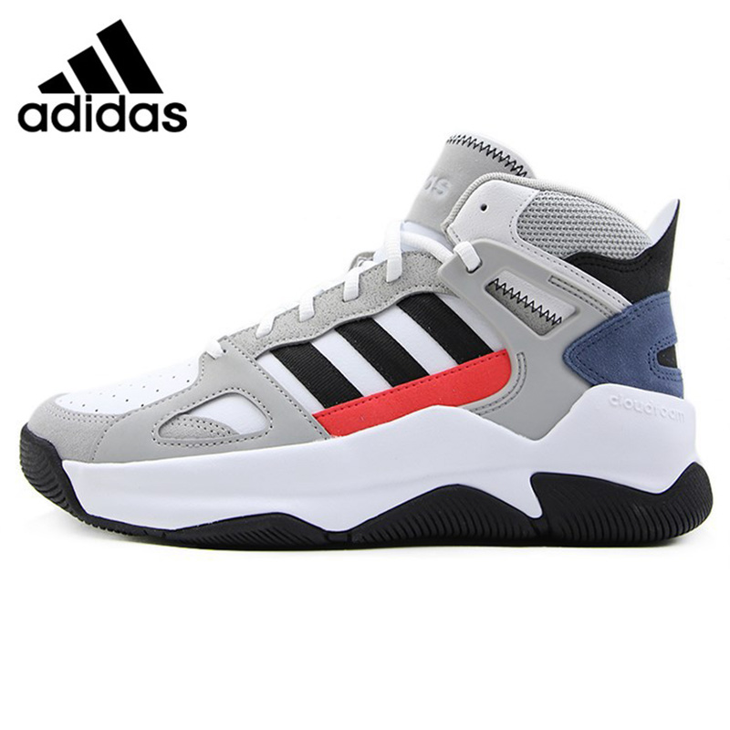 Original New Arrival 2019 Adidas STREETSPIRIT Men's Skateboarding Shoes Sneakers
