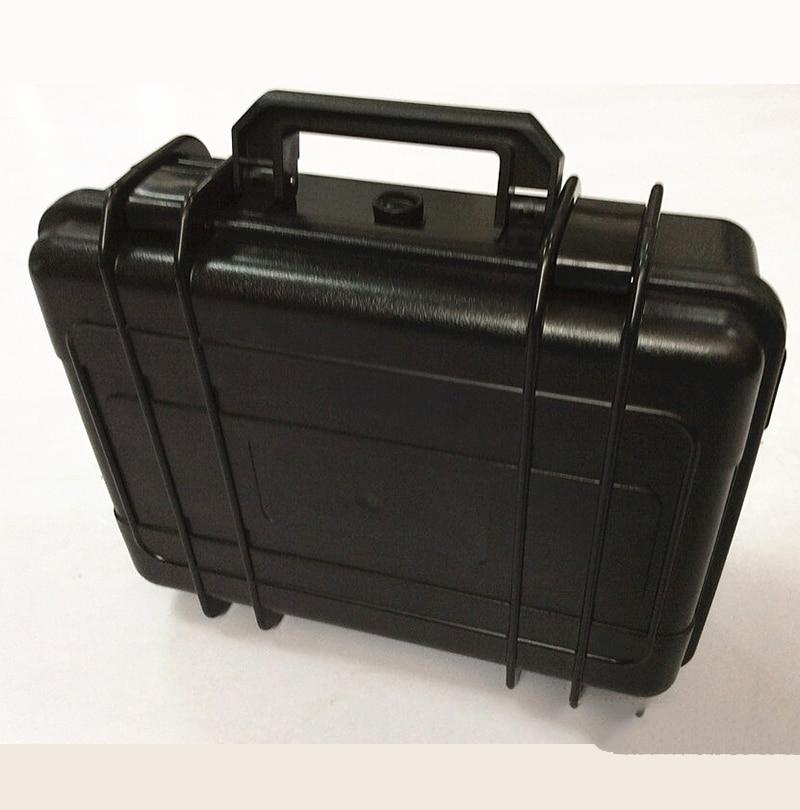 PP materiale duro cassa di attrezzo di plastica tool box per il set di utensili a manoPP materiale duro cassa di attrezzo di plastica tool box per il set di utensili a mano