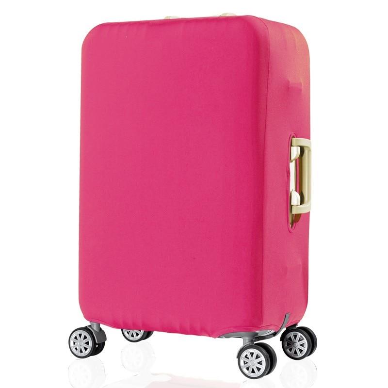 SAFEBET Brand Elastic Bagage Skyddslock för19-32 tums väska Väska - Resetillbehör - Foto 4