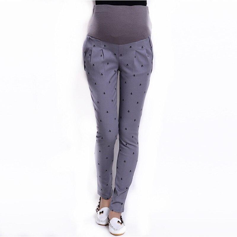 Високо качество! Панталони за - Бременност и майчинство - Снимка 3