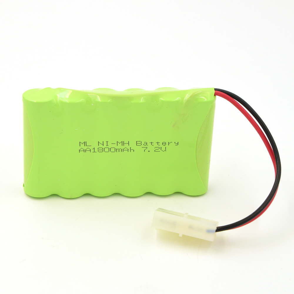 1800 mah ni mh aa battery in rechargeable batteries. Black Bedroom Furniture Sets. Home Design Ideas