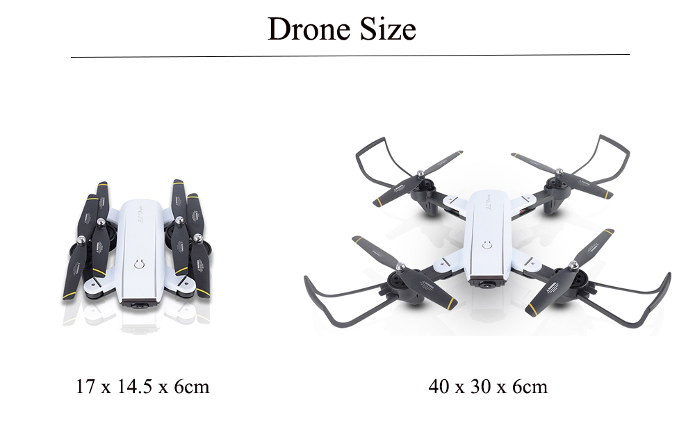 SG700 SG700S Drone With Camera 1080P/7P HD Full camera Dron RC Drone Professional Smart follow, gesture control VS S drone 14