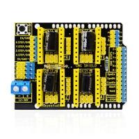 Free shipping!keyestudio CNC shield V3 Engraver for Arduino