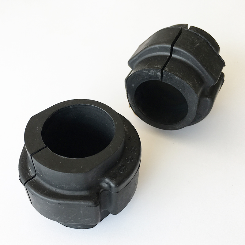 For Touareg /'04-/'16 Pair Set of 2 Front Inner Suspension Stabilizer Bar Bushings