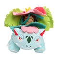 POKEMON Go Plush Toys ,15cm Pokemon Venusaur Soft Stuffed Toy Animals Doll
