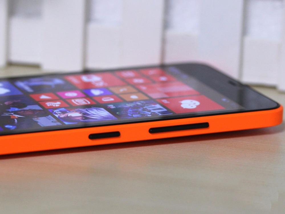 Refurbished Nokia Microsoft Lumia 640XL Quad-core 8GB ROM 1GB RAM 4G WIFI GPS 13MP 1080P smartphone dual sim card white 4