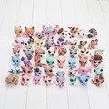 48pcs/set Cartoon LPS Littlest Pet Shop Characters Action Figure Model Toys