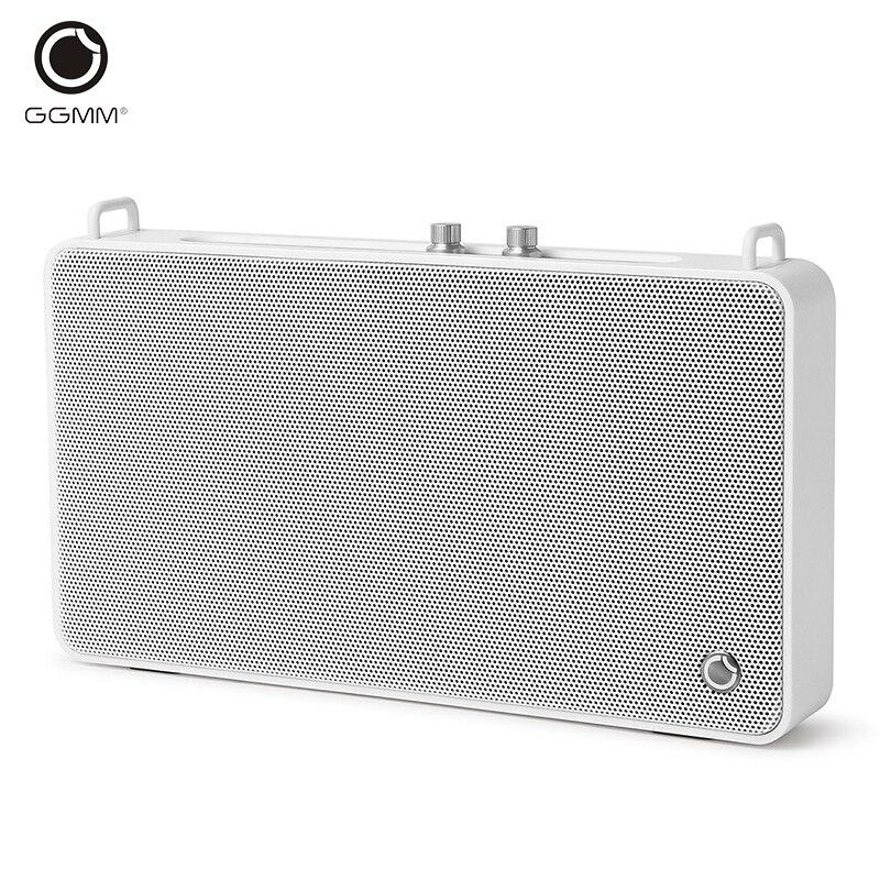 GGMM E5 WiFi Wireless Speakers Bluetooth Receiver Portable font b MP3 b font font b Player