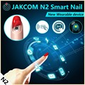 Jakcom N2 Smart Nail New Product Of Earphone Accessories As Hard Case Headphone Earphones Box Studio Earpad