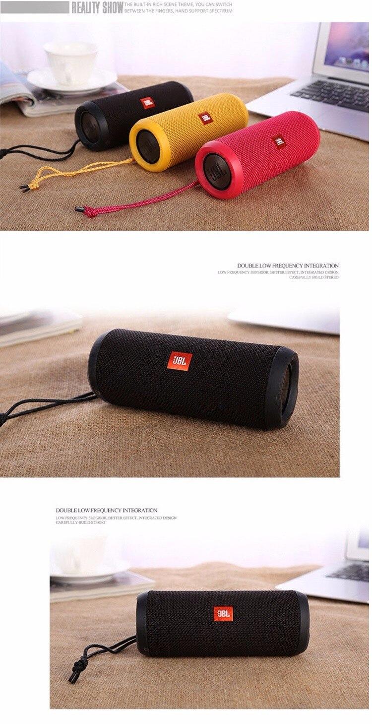 JBL FLIP 3 Wireless portable speaker 4