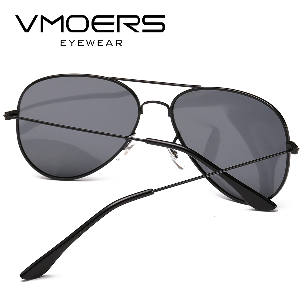 94f3a01959 VMOERS Ladies Polarized Pilot Sunglasses Women HD Pink Mirror Female Sun  Glasses For Women Classic Brand Sunglases Polaroid 2018-in Sunglasses from  Apparel ...