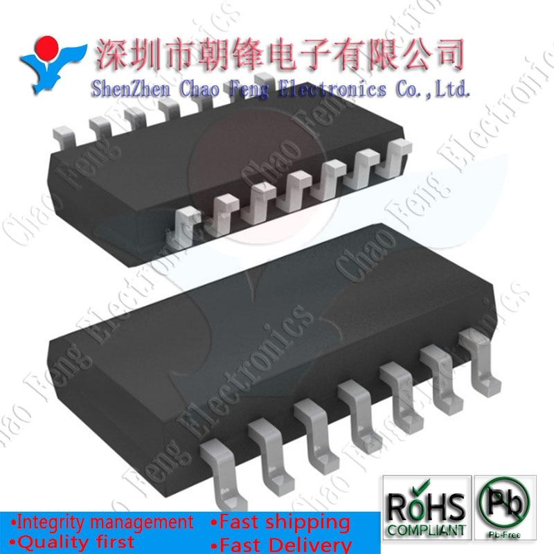 5PCS X MC14081BG SOP-14 ON