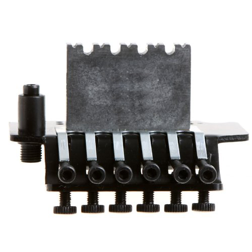 Wholesale 5X Guitar Tremolo Bridge Double Locking Black Floyd Rose Lic goodeck лампа светодиодная goodeck рефлекторная матовая gu10 5 5w 4100k gl1007024206