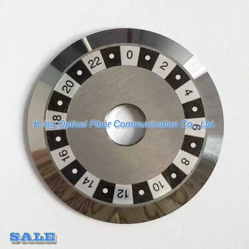 100 Furukawa Fitel S325 S326 S323 S324 Fiber Cleaver original blade cutter blade cutter blade S321