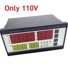 110 В XM-18 Контроллер Автоматический Контроль Температуры И Влажности Используется Для Инкубаторов С Температурой И Датчики Влажности