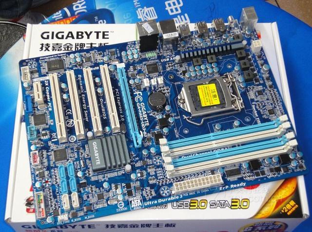 DRIVER FOR GIGABYTE GA PA65 UD3 B3