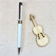 send a refill white ballpoint Pen favorable School Office supplies roller ball pens high quality men women business gift 023
