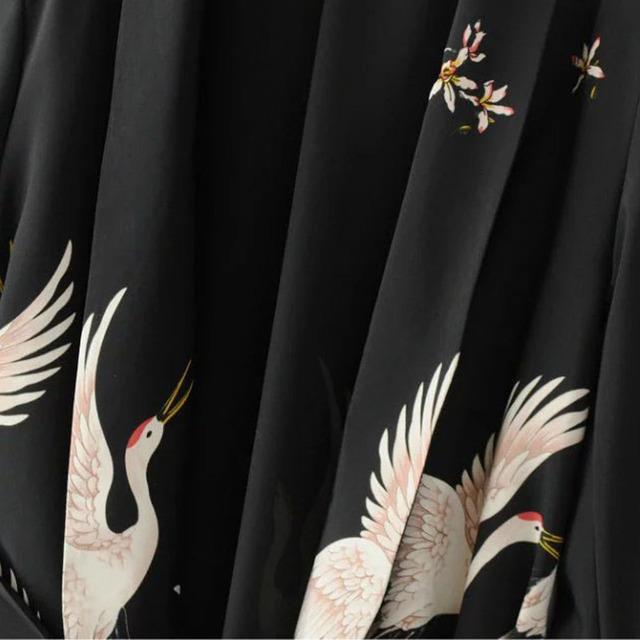 Fashion Blazer Kimono