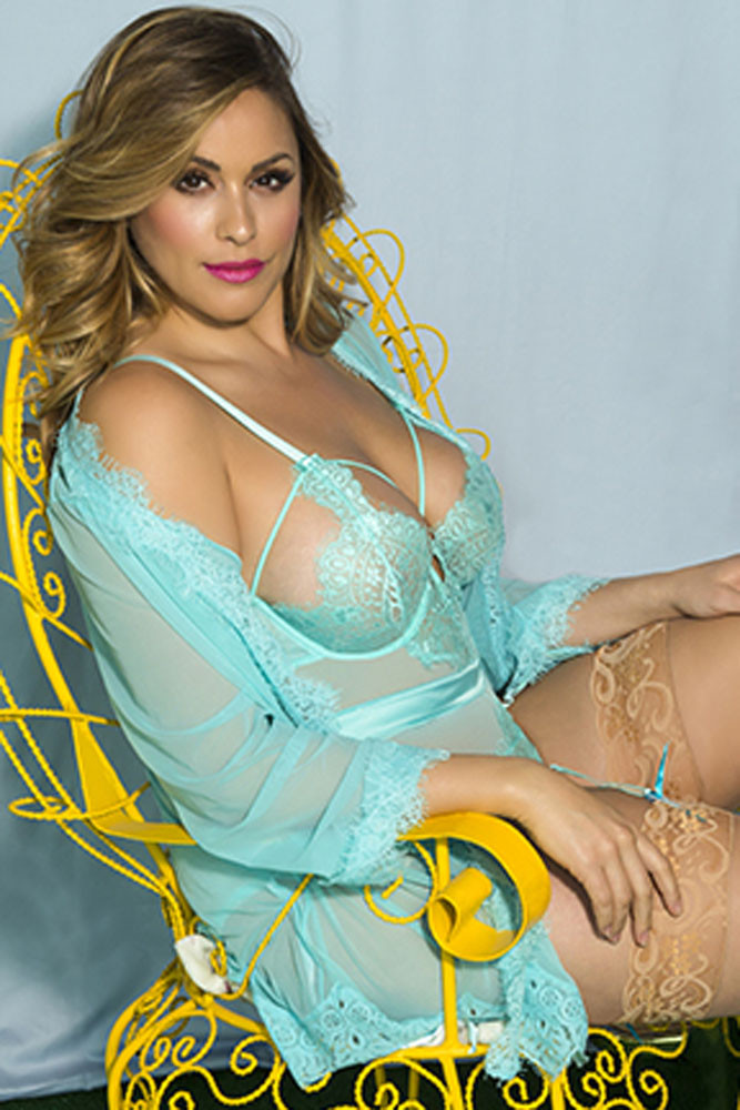 Light-Blue-Eyelash-Lace-Teddy-with-Garters-LC33004-4-3