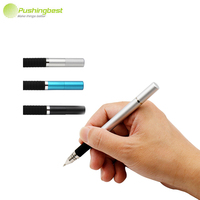 New Stylus High Precision Ultra Head Special Dual Touch Handwriting Pen Capacitance Touch Pen For Iphone