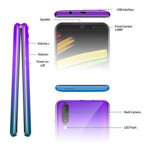 "Image 5 - XGODY New P30 6"" 18:9 Mobile Phone Android 9.0 2GB RAM 16GB ROM MT6580M Quad Core 3G Dual Sim 5MP Celular Smartphone 2800mAh GPS"