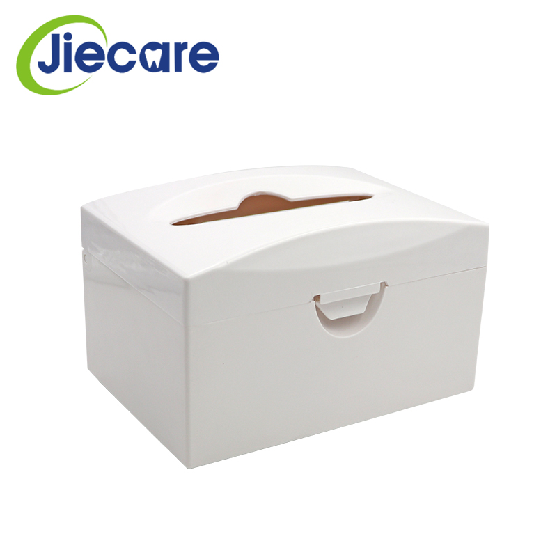 Image 5 - 1 Set Dentistry Parts Dental Chair Scaler Tray Placed Additional Units Disposable Cup Storage Holder With Paper Tissue Box-in Teeth Whitening from Beauty & Health