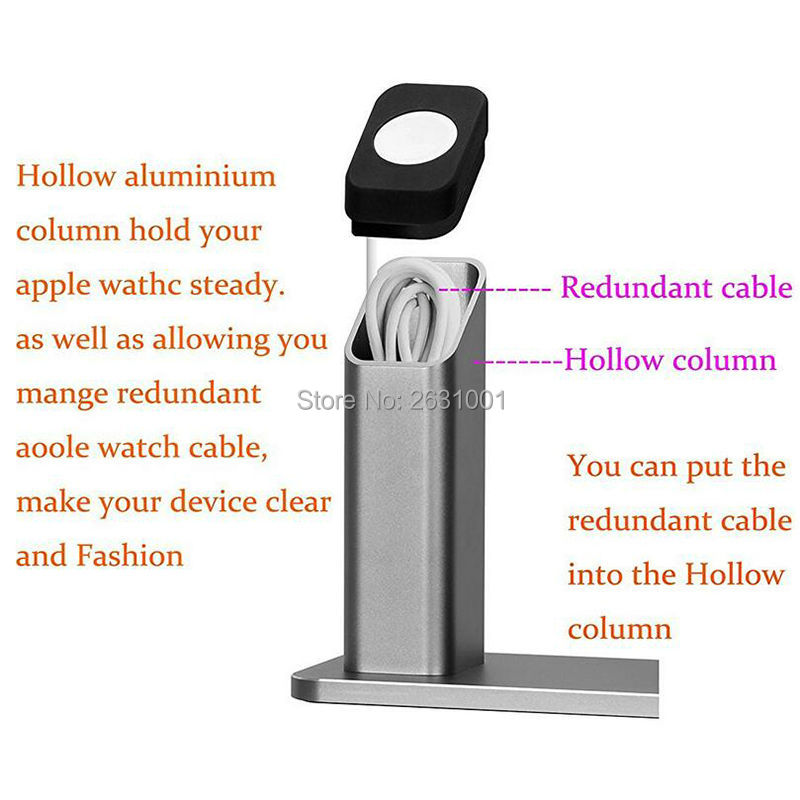 phone charge holder gray 1-7
