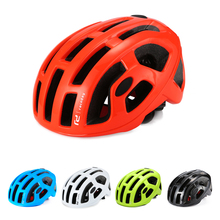 2016 New Breathable Cycling Helmet Road Mountain Bike Helmet Safety Equipment Design Ergonomic Oversized Air vents 6 Color