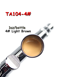 Image 3 - OPHIR PRO Airbrush Face Make up Concealer Foundation Spray Air Makeup Foundation for Airbrush Kit 1oz/Bottle _TA104