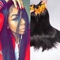 Free Shipping UPS Natural Black Soft Thick And Full Malaysian 100% Virgin Human Straight Hair Extensions 8-30 Inch 5 Bundles