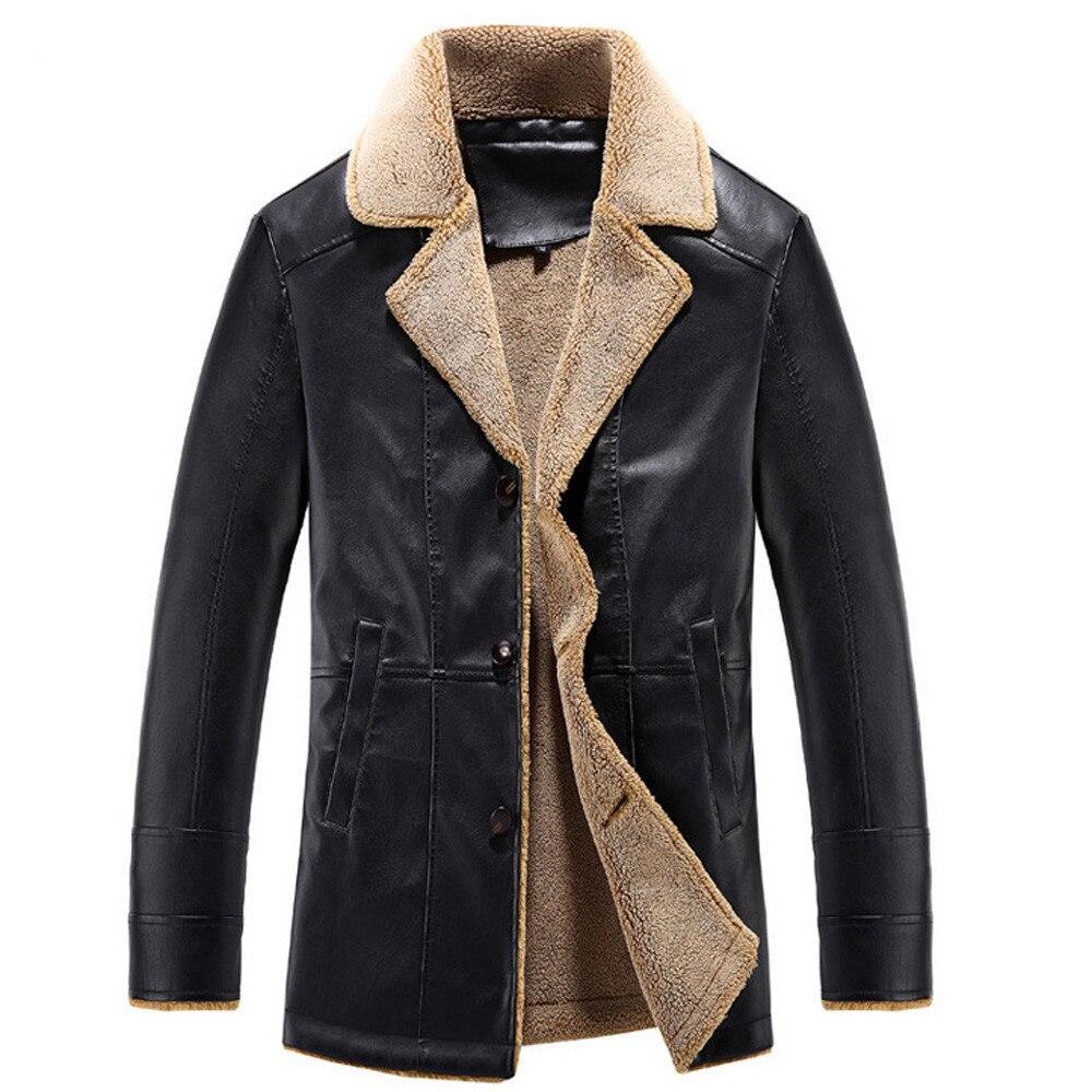 Caldi Ceket Giacca Cappotto Black Medio Vestiti Di Uomini Cashmere Degli  Uomo Streetwear Casual Da Formale ... b0e1d0a32f6