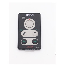 RM-1 Remote Control For OLYMPUS Camedia camera(China)