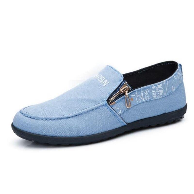 CPI 2017 Neue Männer Casual Schuhe Männer Freizeitschuhe Mann - Herrenschuhe - Foto 2