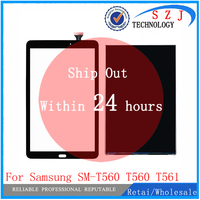 New For Samsung Galaxy Tab E 9 6 SM T560 T560 T561 Touch Screen Sensor Glass