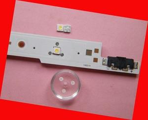 Image 4 - 200 جزء/الوحدة لإصلاح سامسونج تلفاز LCD LED الخلفية المادة مصباح مصلحة الارصاد الجوية المصابيح 3537 3535 3 فولت الباردة الأبيض صمام ثنائي باعث للضوء