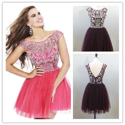 Dresses 2014 With Sleeves