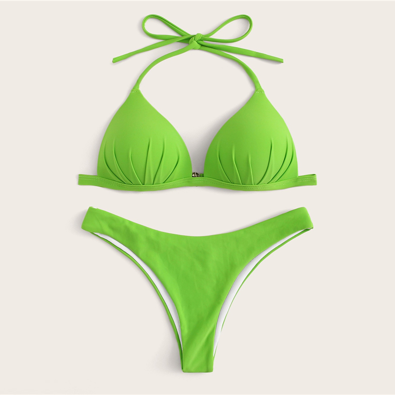 Romwe Sport Bikini 26