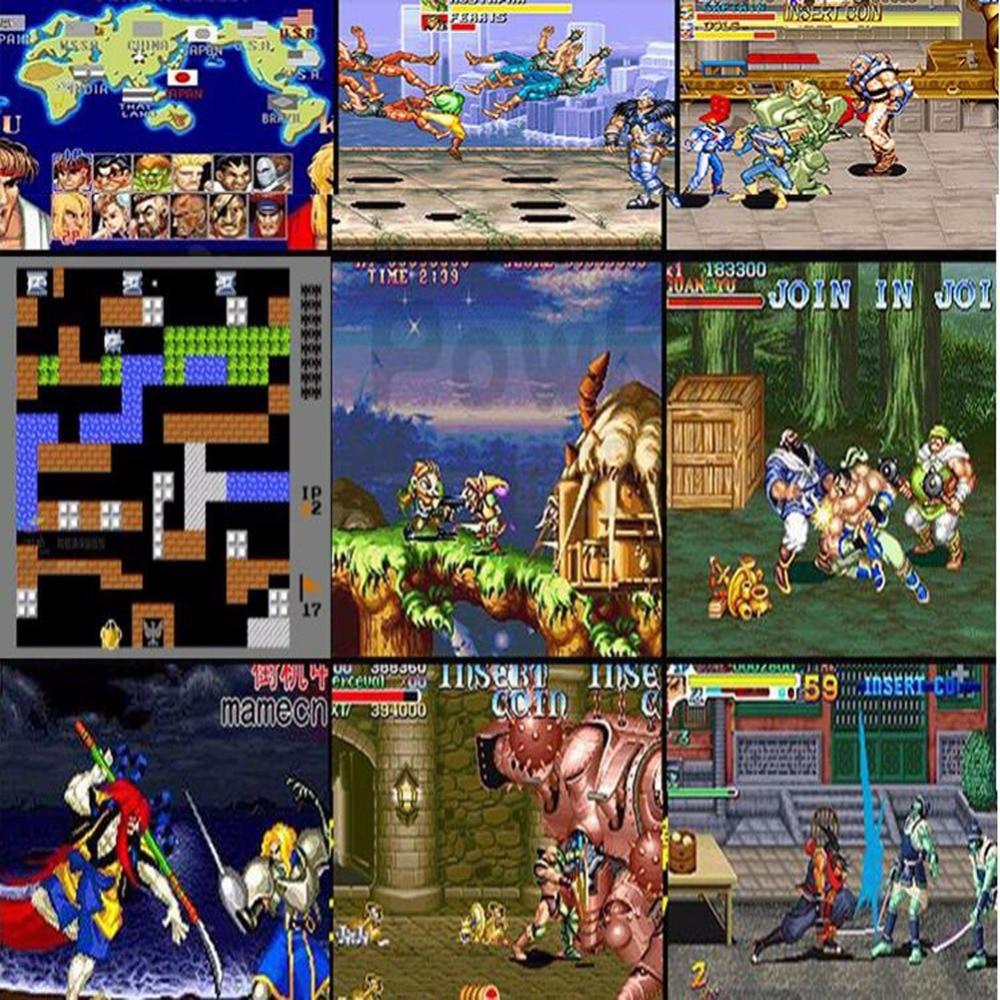 Clássico tetris console de jogo crianças estudantes clássico nostálgico educacional pequeno handheld game console - 6